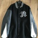 NITROW スタジャン(XL)