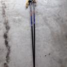 スキー ストック ❗️メンズ