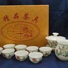 未使用 中国 茶器セット 精品茶具