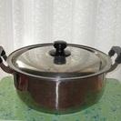 大鍋 / 調理器具