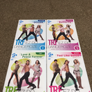 【美品】エアロビ TRF EZ DO DANCERCIZE