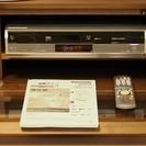 パナソニック DIGA HDD内蔵VHS一体型DVDレコーダー ...