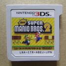 ニュー スーパーマリオブラザース2 3DSNEW SUPER M...