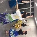 流山おおたかの森  土曜日hula お子様連れo.k.