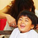 子育てママのハッピーへアーサロン(無料) ※託児サービスあります@拝島