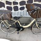 フラッカーズ 電動アシスト付自転車