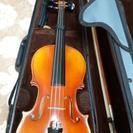 スズキヴァイオリン3/4バイオリン
