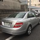 【値下げしました】C200コンプレッサーレッサー 美車 程度極上 - 広島市