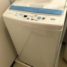 SANYO 洗濯機 2000円でお譲りします。