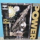 LPレコード タワー・オブ・パワー 「パワー」 国内盤・帯あり