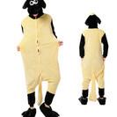 新品 ひつじ着ぐるみ 羊パジャマ ハロウィン コスプレ仮装 男女兼用