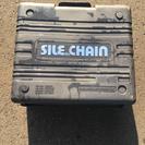 中古 タイヤチェーン ゴム製 複数サイズあり