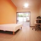 ★6月からご入居受付中★女性限定個室テレビ付きシェアハウス 横浜...