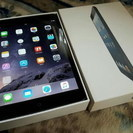 AU IPADmini  Cellular  32GB  Blac...