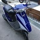 ホンダ スーパーDIO AF27 実動