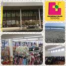 エコリクルプラス浜北店 オータムセール開催中