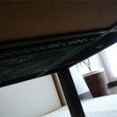 【交渉中です】無印良品 無印 MUJI こたつ 炬燵 正方形 65cm - 福岡市