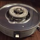 業務用 ガス炊飯器 PA-160S 6.0リットル 都市ガス用 (...