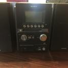 SONY オーディオ機器