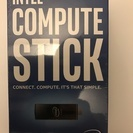 Intel製スティックPC