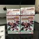 セブンイレブン ガンダムフェア ガシャポン戦士DASH BOX SP