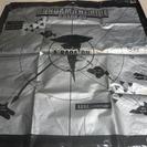 ガンダム 大型ビニール袋