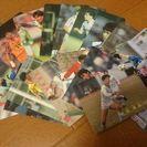 サッカーカード 懐かしの選手