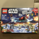 LEGOスターウォーズアドベントカレンダー2015