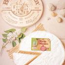 【日払い可能・履歴書不要】世界的有名チーズ製品の入荷検品、出荷作業!