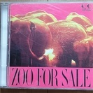 ZOO  BEST CD 「FOR SALE」