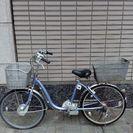 電動自転車 エネクル