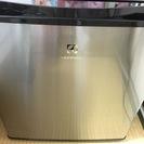 値下げ☆1ドア 冷蔵庫 未使用!新品に近いです。 44L ERB...