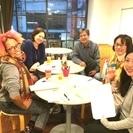 12/17(土)English Reading Club!