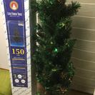 クリスマスツリー LEDファイバー値下げ