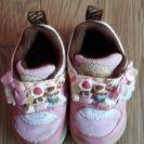 子ども靴 ベビー靴