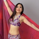 ☆TINA BELLY DANCE STUDIO☆ 【奈良香芝教室】