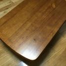 【値下げ】木製テーブル