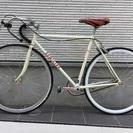 希少品★レミントン自転車