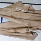 1000円引き!綺麗な長羽織。4800円!総絹。