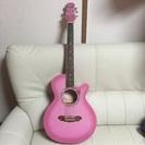 只今商談中 美品子供用ギター