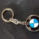 BMW 純正 キーホルダー