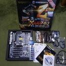 PCパーツ売ります。 i7 2600k マザー、メモリー、セット
