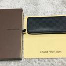 ルイヴィトン ダミエグラフィット 財布