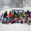 博多からスノーボードの楽しみを教えたい!