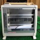 SANYO 赤外線電気ヒーター加湿搭載中古完動品!! 差し上げます。