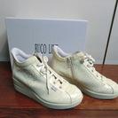 ルコライン 靴