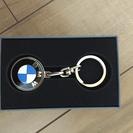 【非売品】 BMW キーホルダー