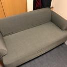 【相談中】IKEAソファ - 練馬区
