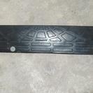 高さ5cm ゴム製段差プレート 「DANSAのぼるくん」 5-60