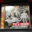 TV's HIGH   DVD